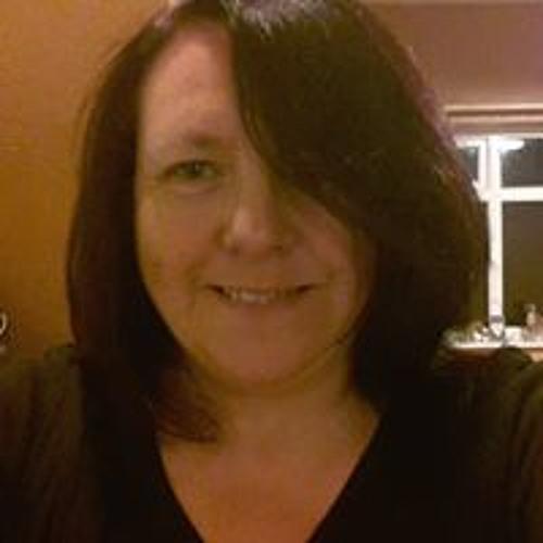 Angela Wilkinson's avatar