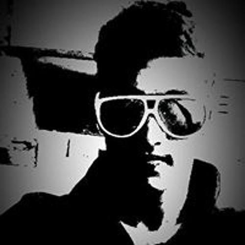 Gautham Antony's avatar