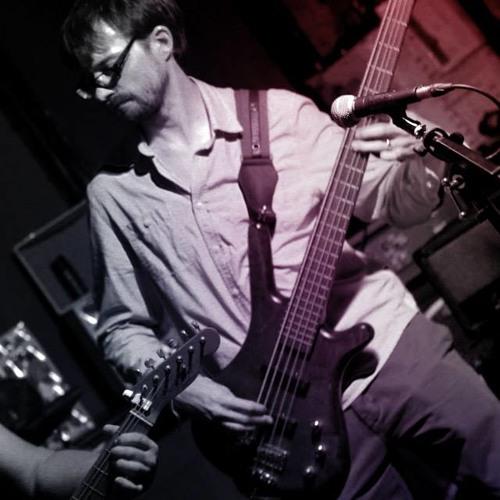 James Beck's avatar