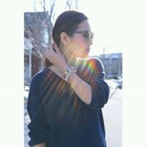 Ginny Tai's avatar