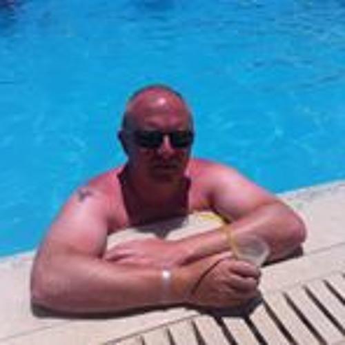 Christophe De Mol's avatar