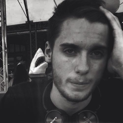 Matthew Ryan Cooke's avatar