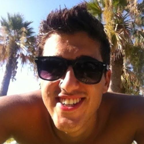 Elio Antonios's avatar