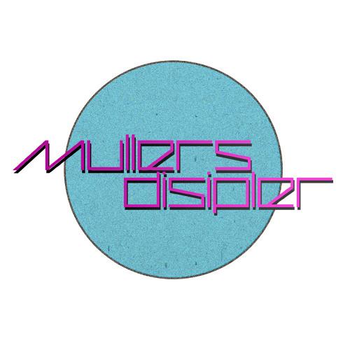 Mullers Disipler's avatar