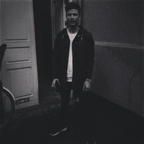 Marco Lund's avatar