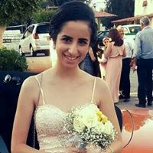 Agapi Charalambous's avatar