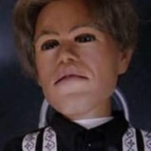 Mett Damon's avatar