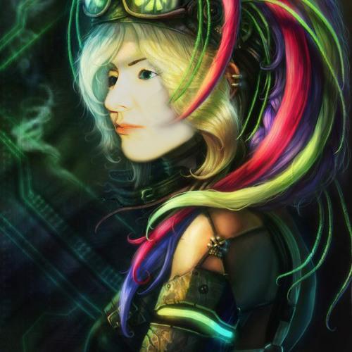 Kelly Borkertas's avatar