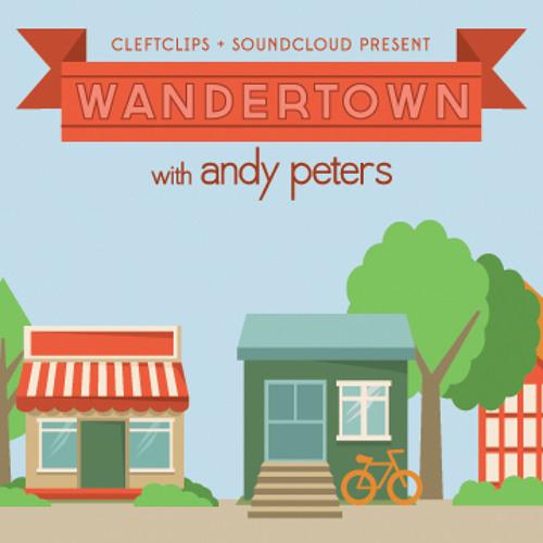 Wandertown's avatar