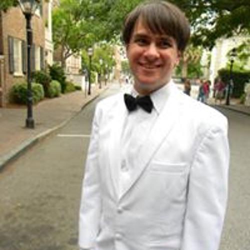 Rob Andoga's avatar