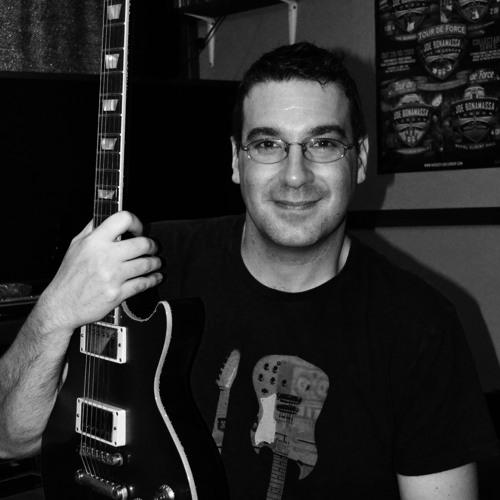 James Braund's avatar