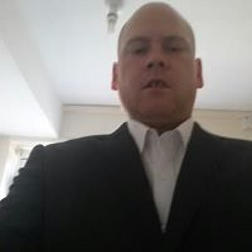 Carl Johnson's avatar
