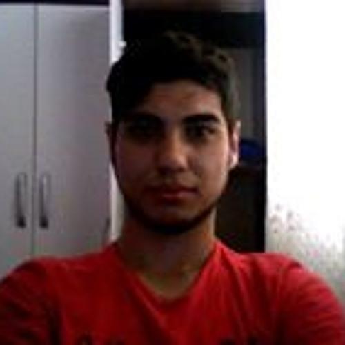 Nicolas Bandeira de Souza's avatar