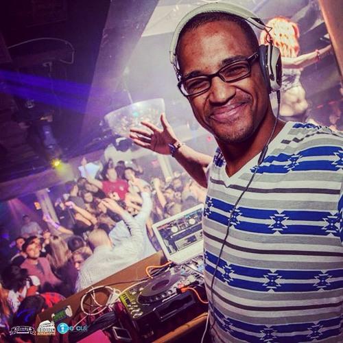 DJ Cozby's avatar