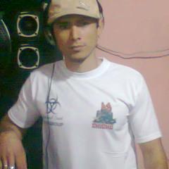 Sergio Jesus Alzogaray