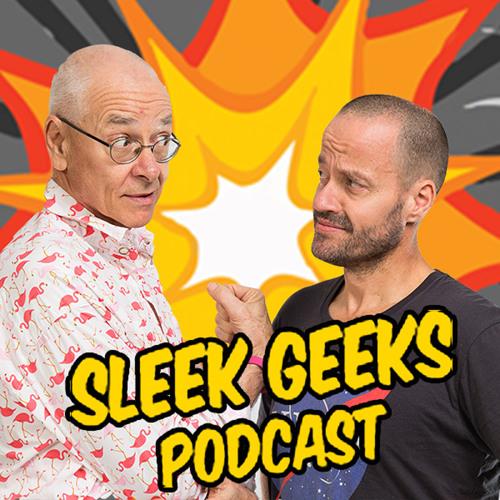 Sleek Geeks's avatar