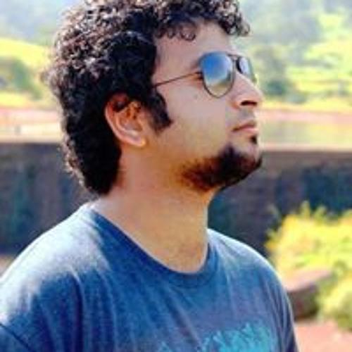 Harsh Vardhan's avatar