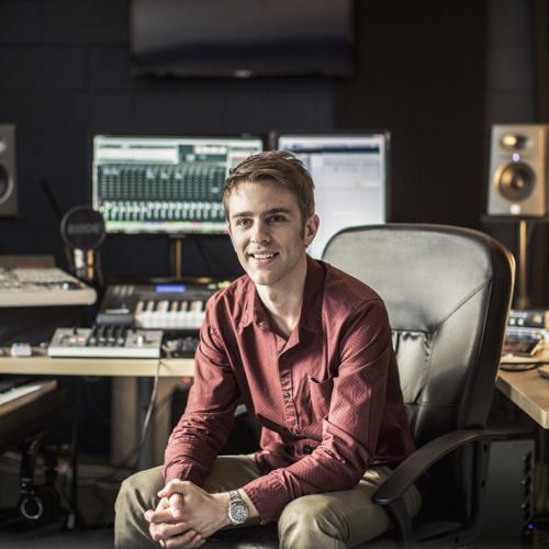 Composer_Larkin's avatar