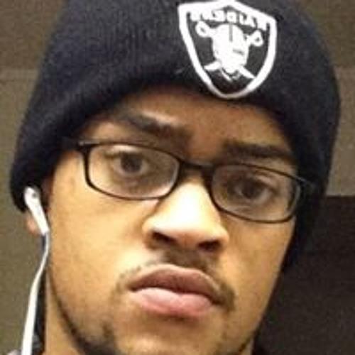 Derwyn Jordan-Overton's avatar