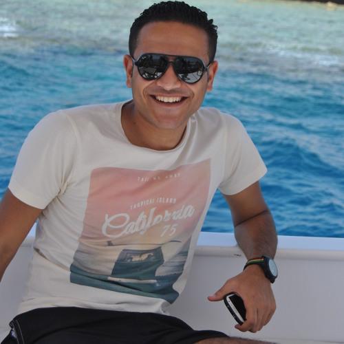 Hossam Hemdan's avatar