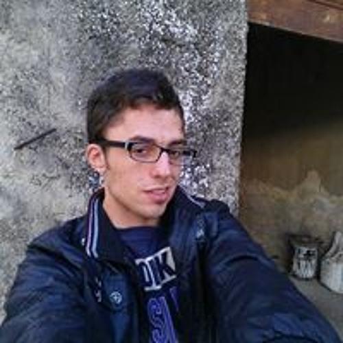 Andrea Vultaggio's avatar