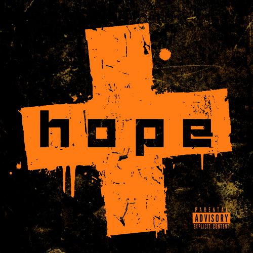 HOPE-'s avatar