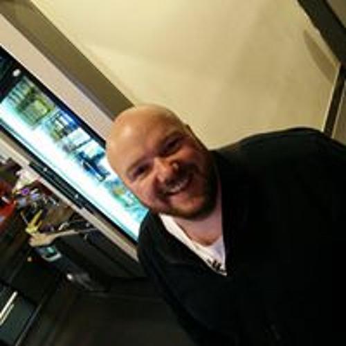 Chris Widmann's avatar
