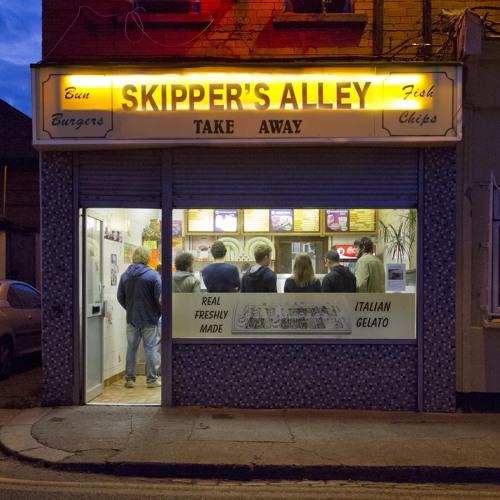 Skipper's Alley's avatar