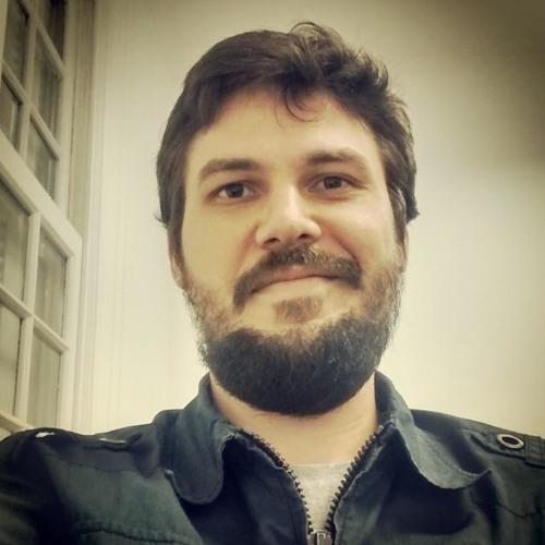 Vítor Azevedo's avatar