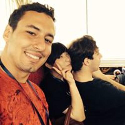 Pablo Santiago's avatar