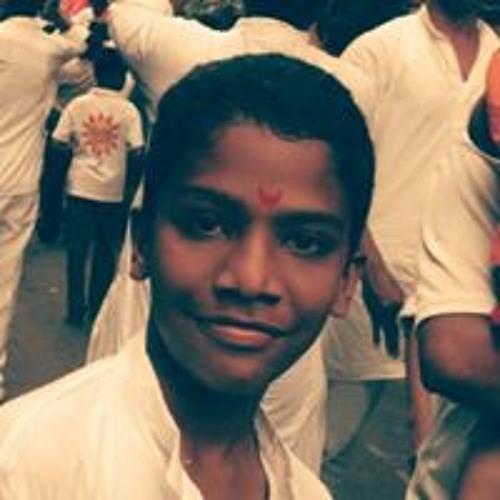 Mandar Mahadik's avatar