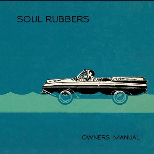 Soul Rubbers's avatar