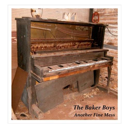 The Baker Boys's avatar