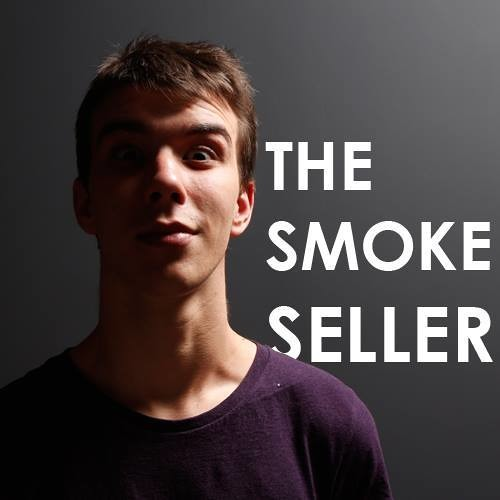 The Smoke Seller's avatar
