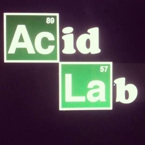 AcidLab's avatar