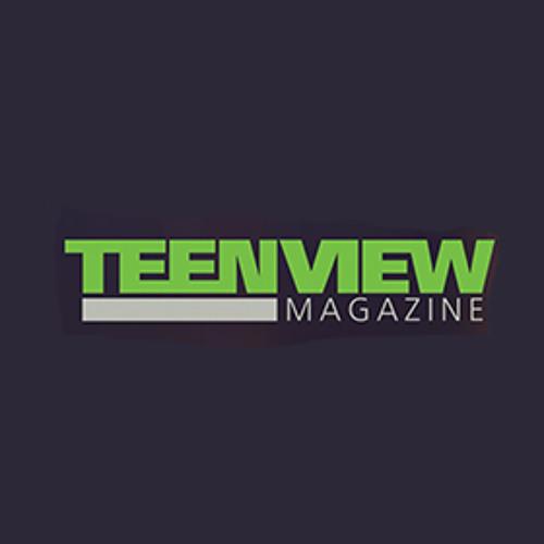 Teenview Magazine Podcast's avatar