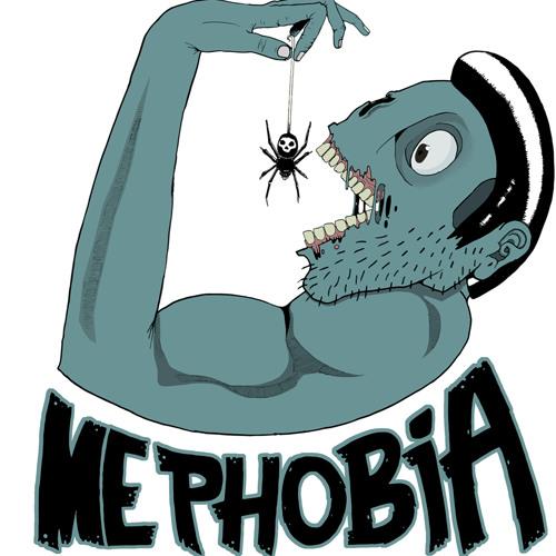 Me Phobia's avatar