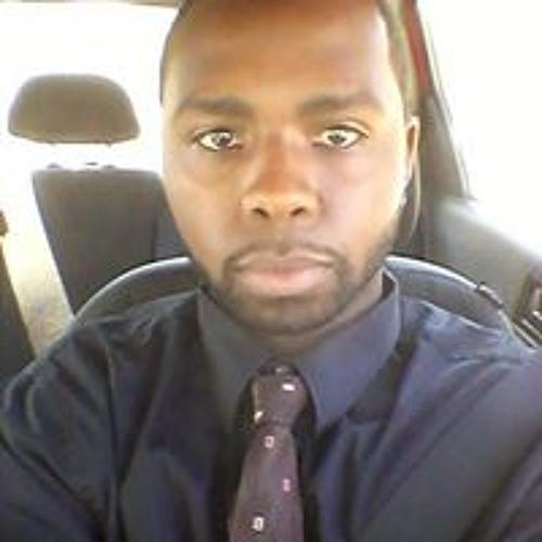 Keith Thomas's avatar