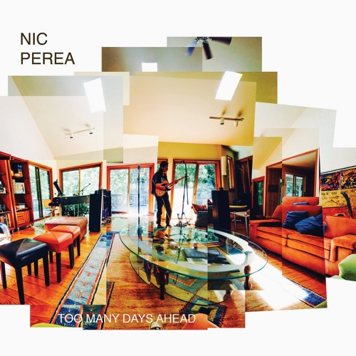 Nic Perea's avatar