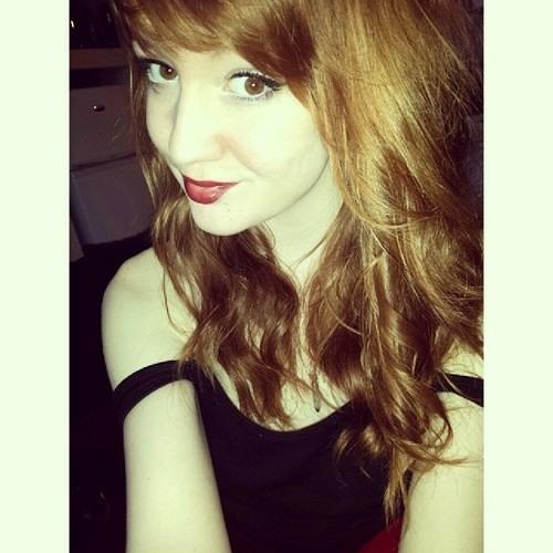 Charlene Angela Davies's avatar