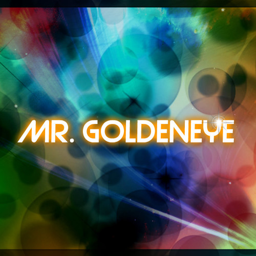 Mr. GoldenEye's avatar