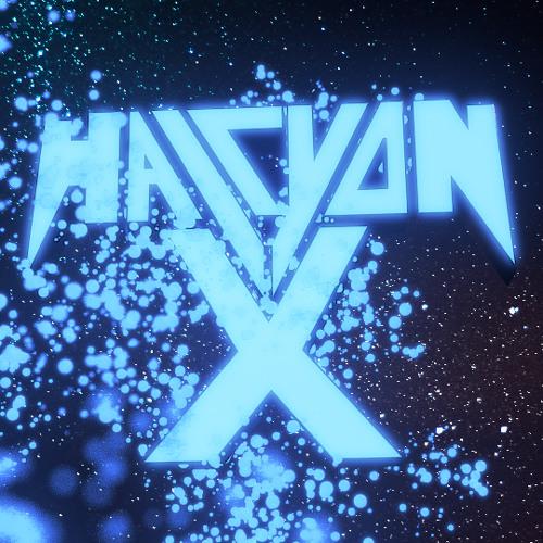 Halcyon X's avatar