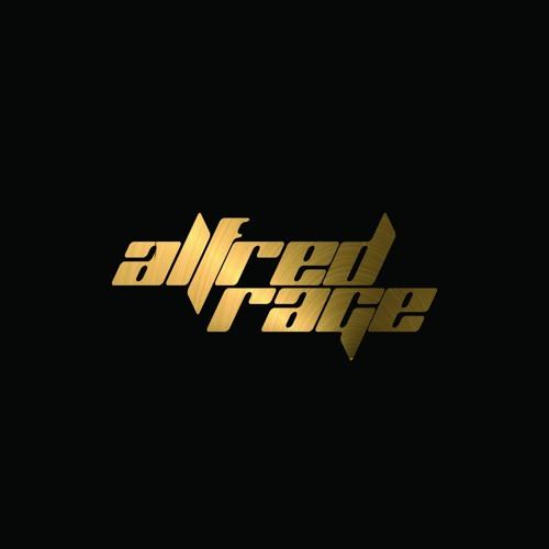 DJ Alfred Rage's avatar