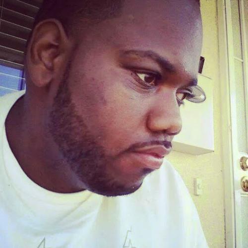 Tyrone Lewis's avatar