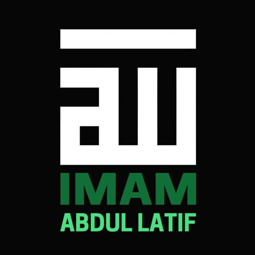 Imam Abdul Latif Finch's avatar