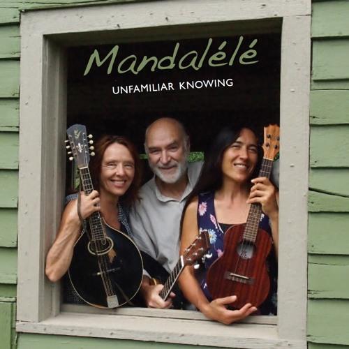 Mandalele's avatar