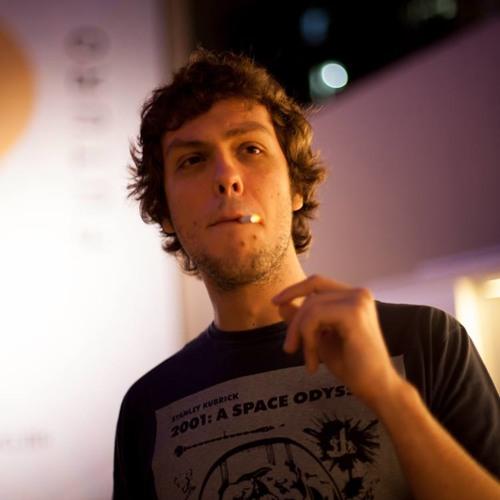 Ricardo Alvim's avatar