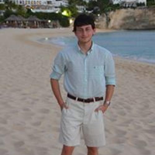 Jordan Gaelen's avatar