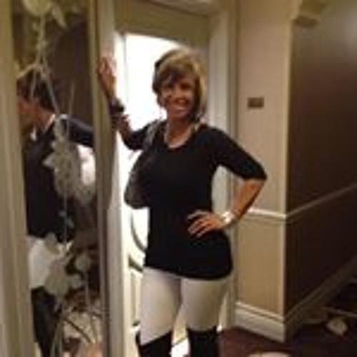 Diana Thompson's avatar