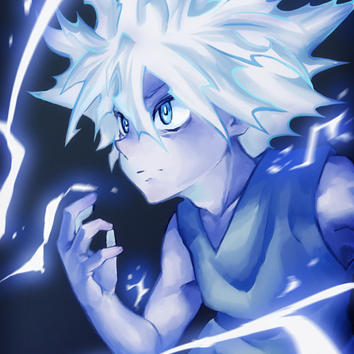 Trippy K's avatar
